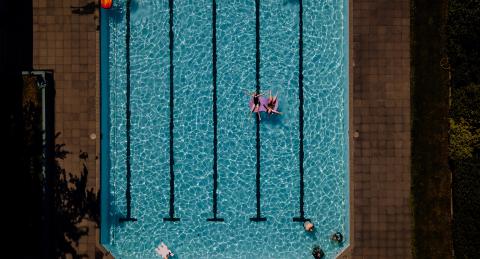 Tinwald Pool