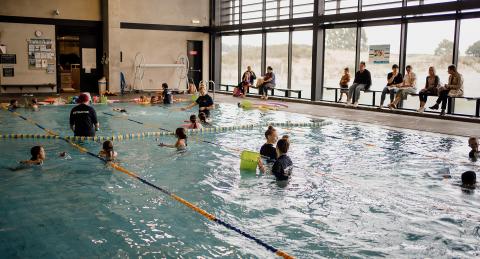 Swim School Overview