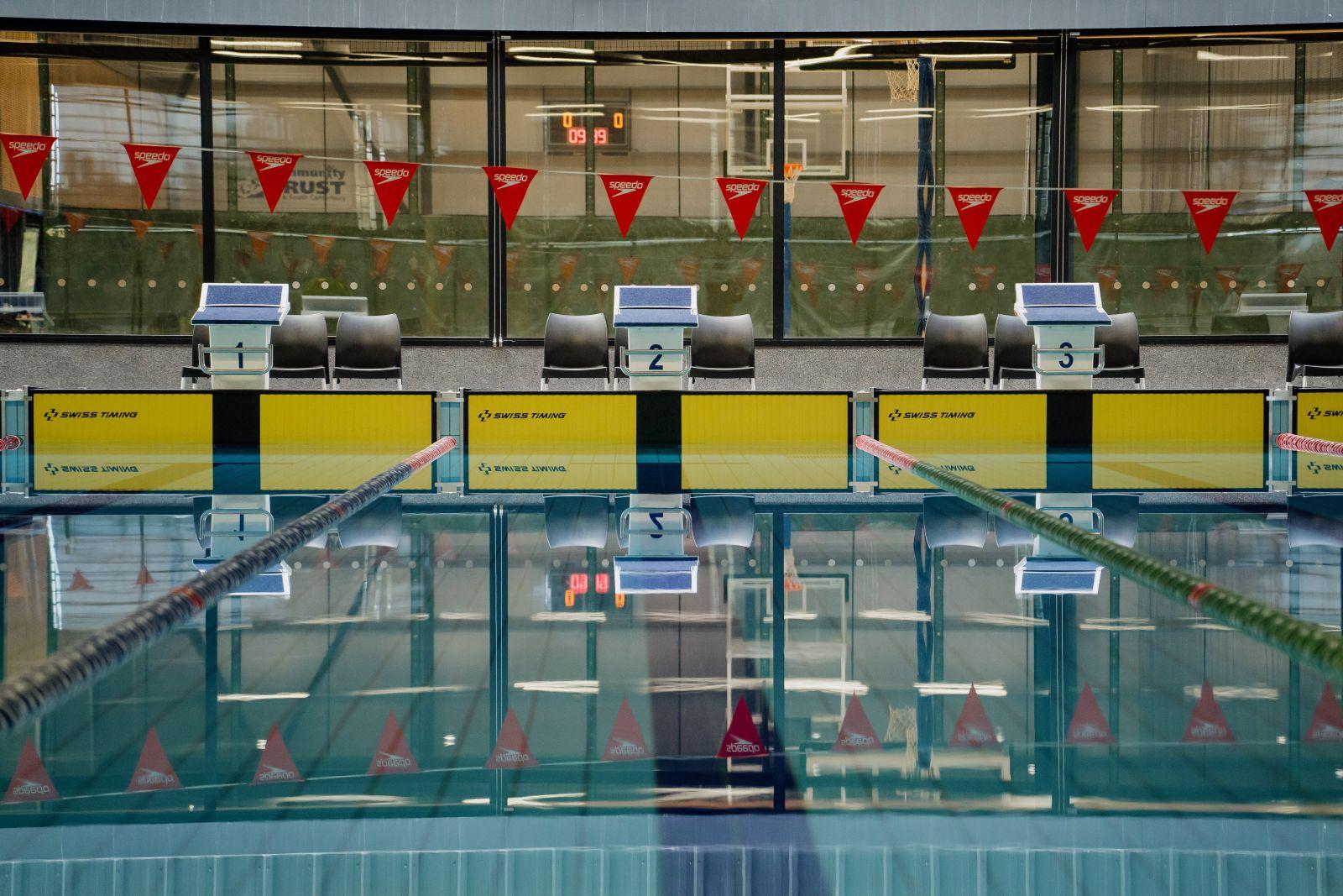 Main Pool banner image
